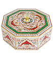Marble Gifts Box for Dry Fruits