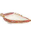 Marble pooja bowl gift items