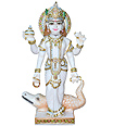 Marble Ganga Statue Supplier