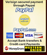 peyPal and Bank Transfers